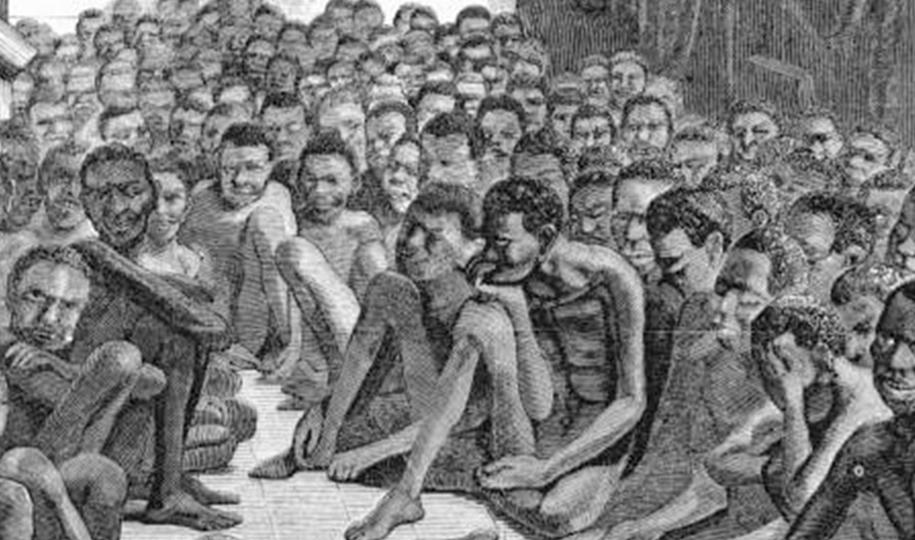 reparations task force