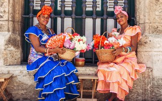 Cuba equality