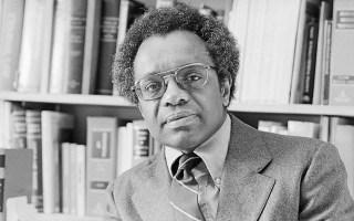 critical race theory Derrick Bell