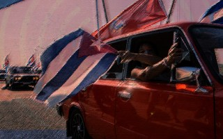 Havana Syndrome fake