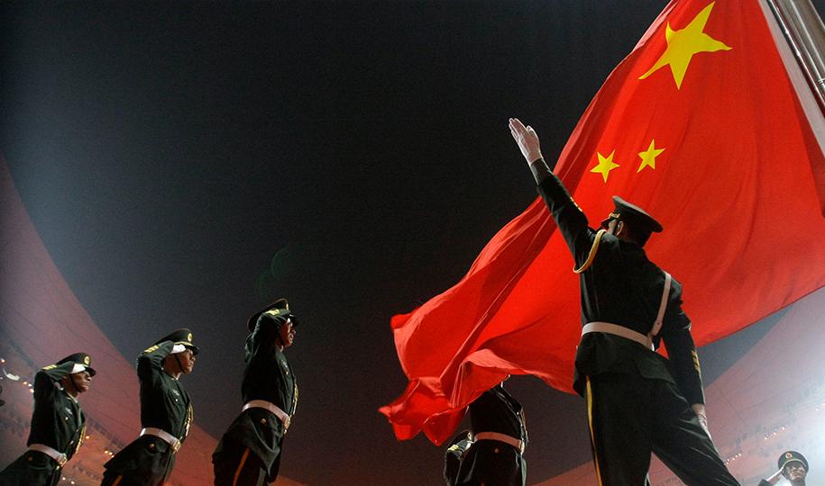 China covid