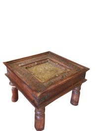 INDIAN FURNITURE COFFEE TABLE AND BENCH HOME DECOR ...