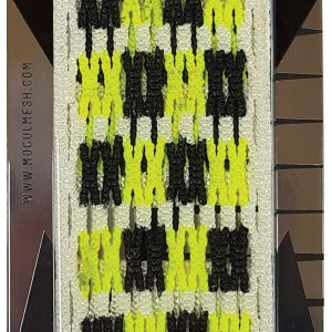 Volt Black Matrix Mesh lax dyes 100