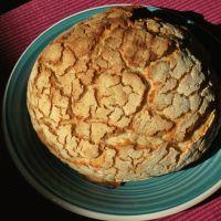 Desafio Daring Bakers de Março - Pão tigre