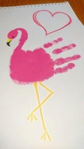 手形アート 敬老の日 絵の具 赤ちゃん インク 安全