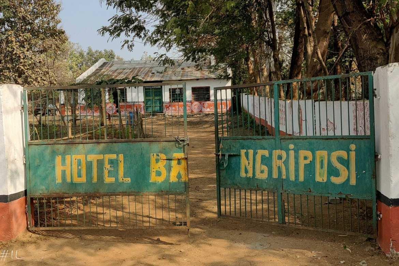 Bangriposi hotel