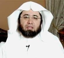 استضافة الشيخ لطف الله خوجه في ديوانية د.محمد السعيدي