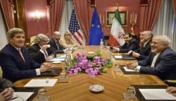 تغريدات حول الاتفاق النووي الإيراني الغربي