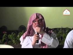 مصيبتنا في سوريا..ديوانية د.محمد السعيدي
