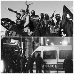 تبنيات داعش من الفاعل ومن المستفيد