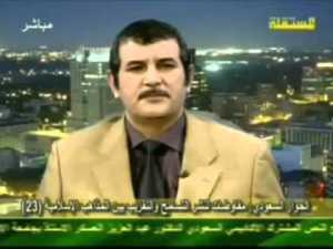 د. محمد السعيدي يرد على حسن فرحان المالكي بتاريخ 8/2/1431 هـ على المستلقة