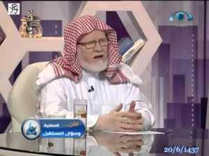 """السلفية وسؤال المستقبل""""مع د.محمد السعيدي /برنامج بناء"""