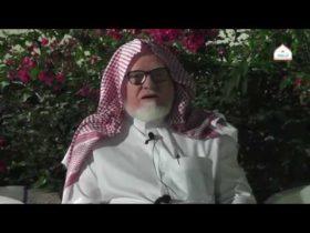 لقاء مفتوح مع د محمد السعيدي #ديوانية_محمد_السعيدي