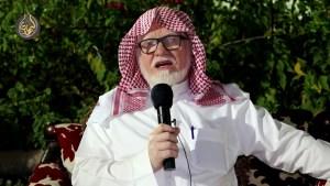 السعودية وقضية فلسطين #ديوانية_محمد_السعيدي