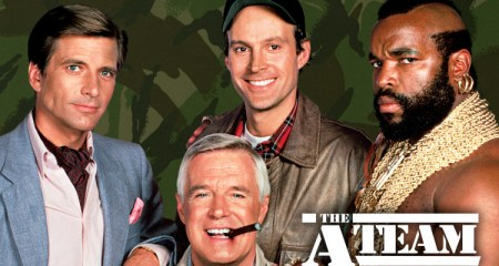 NBC's The A Team