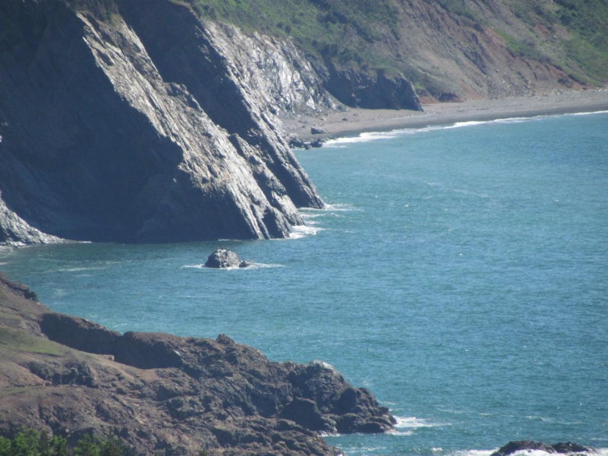 More Coastline along the Cabot Trail