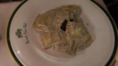 Mecenate palace - tartuffe ravioli
