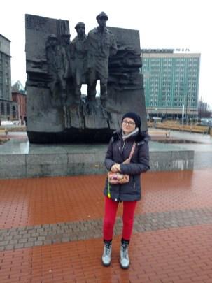 Pomnik Harcerzy Września