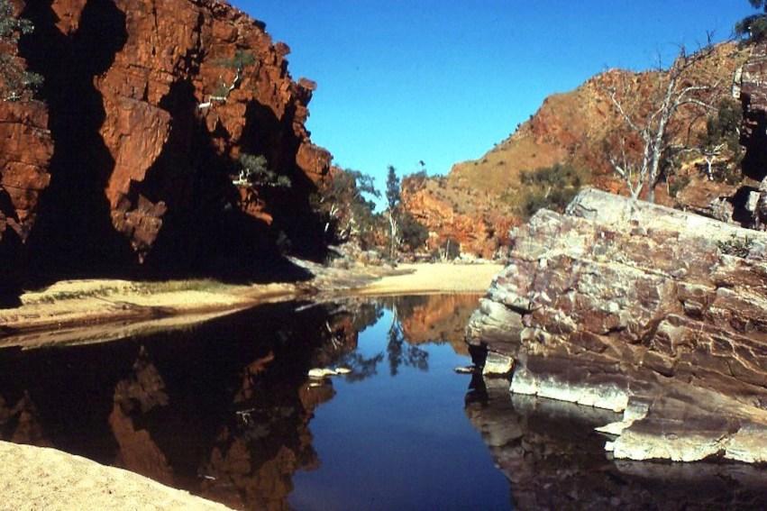 Gorges3-Glen Helen