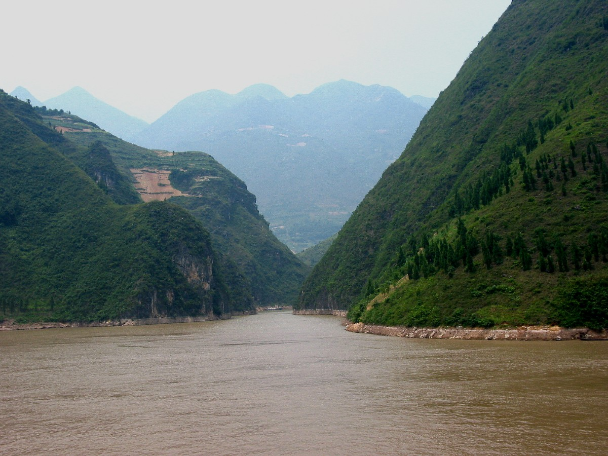10 Largest River In The World