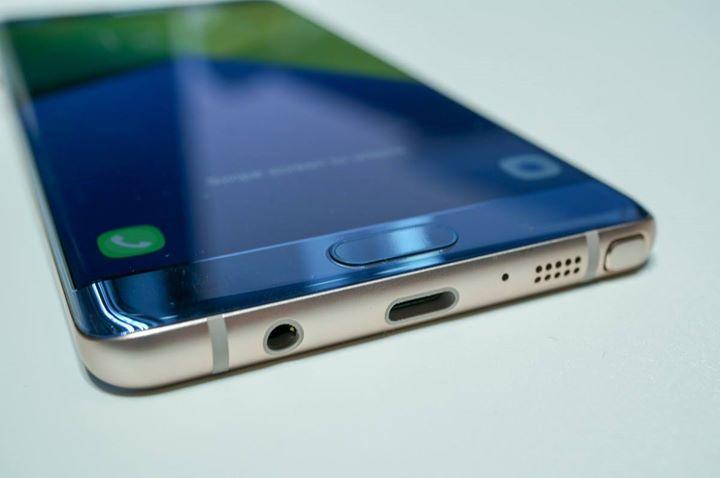 سامسونج نزلت تحديث يوقف شحن Galaxy Note 7 تماماً !