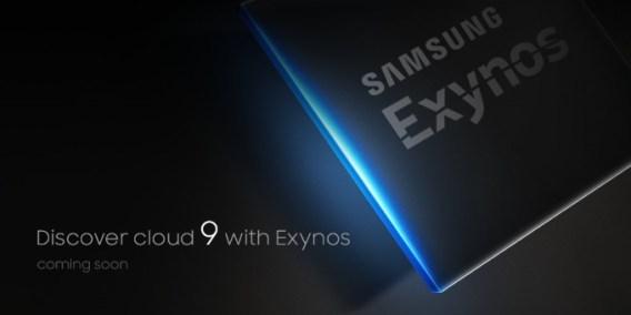 Samsung Exynos 9 Series
