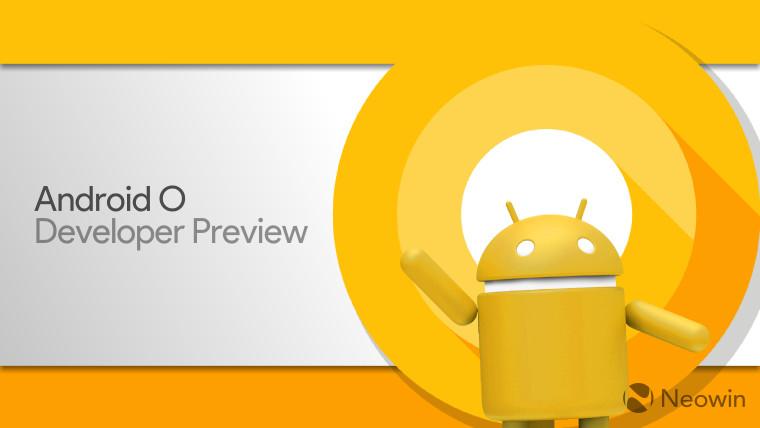 شرح تثبيت نظام Android O إصدار المطورين على أجهزة Nexus, Pixel