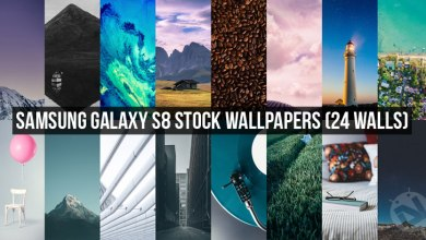 Download Samsung Galaxy S8 Stock Wallpapers 24 Walls