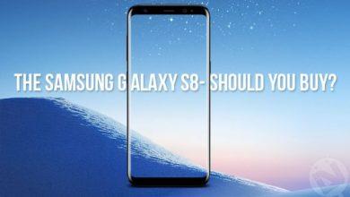 هل عليك تحديث جهازك الأندرويد إلى Samsung Galaxy S8