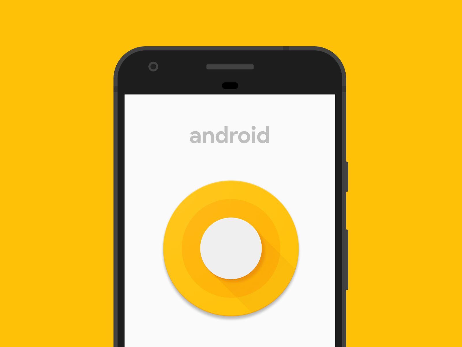 [شرح] إضافه Plat-Logo الخاصه بنظام Android O لاي جهاز أندرويد