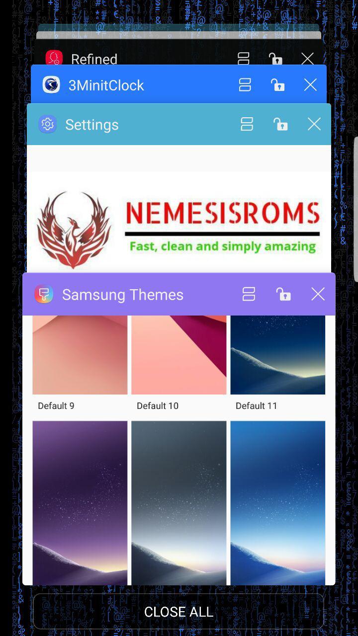 NEMESIS REFINED 3.7 Mohamedovic 3