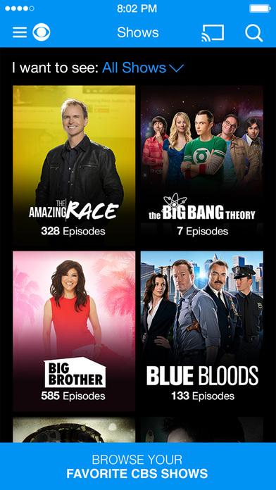 CBS app 11