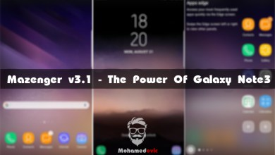 mazenger v3 1 galaxy a5 and galaxy s8 port for galaxy note 3
