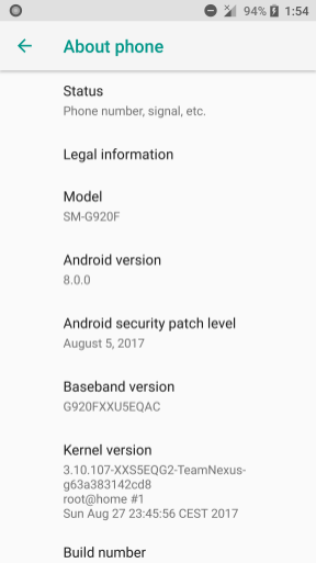 Android-Oreo-8.0-Rom-for-Samsung-Galaxy-S6-Mohamedovic-3