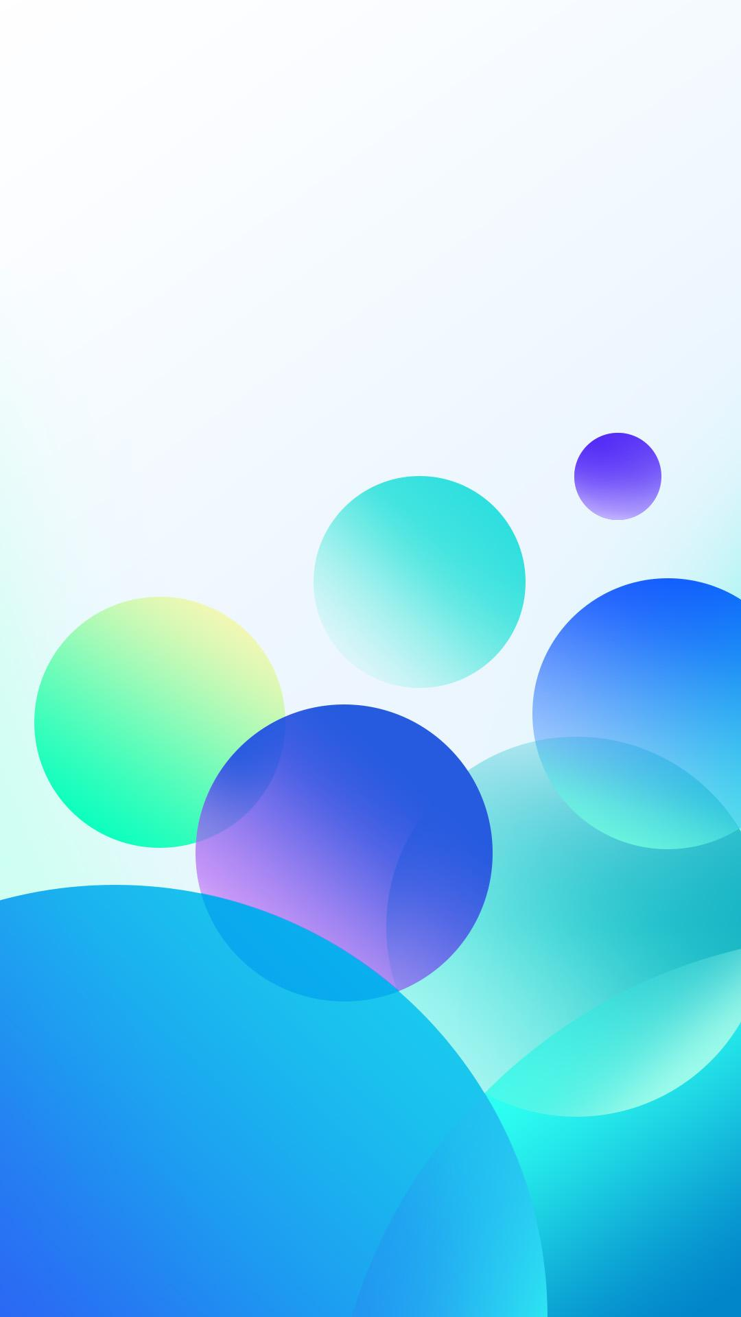 Flyme OS 5.0 HD wallpapers Mohamedovic 8