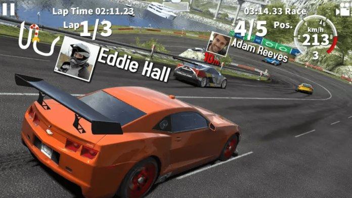 تحميل GT Racing 2 2020