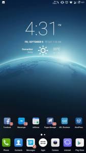 Resurrection Remix Nougat 7.1.1 for Galaxy Note 3 4G Mohamedovic 2