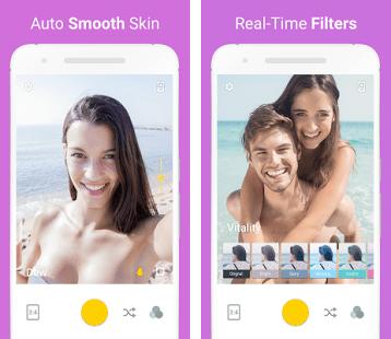 Selfie Camera app Mohamedovic