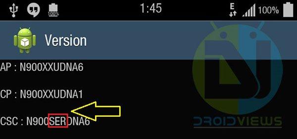 للمبتدئين تثبيت الروم الرسمي لهواتف Samsung Galaxy باستخدام
