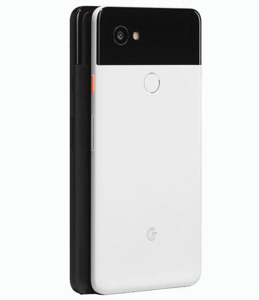 Google Pixel 2 XL colors Mohamedovic