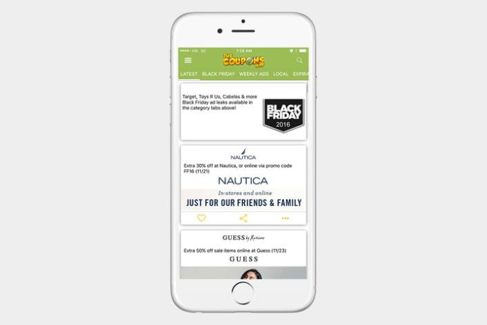 The Coupons App Black Friday 2017 Mohamedovic