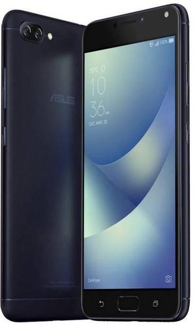 Asus Zenfone 4 Max Plus Mohamedovic