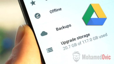 Backup App Data to Google Drive