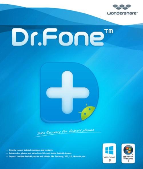 برنامج دكتور فون 2020 للويندوز