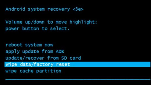 Solving bootloop issues with stock recovery Mohamedovic
