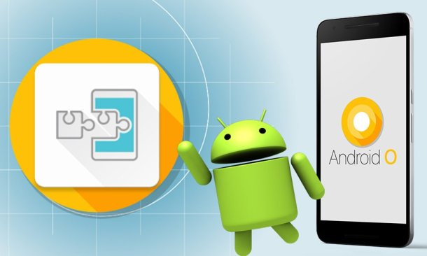 Install Xposed Framework Beta on Android Oreo Devices Mohamedovic