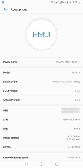 Huawei-Mate-10-Lite-Official-EMUI-8.0-Based-Android-8.0-Oreo-Beta-for-Egypt-Mohamedovic-07