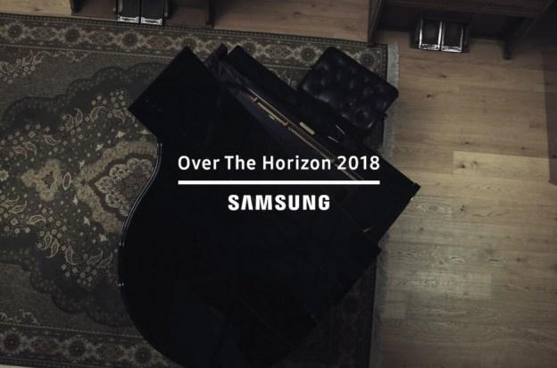 Samsung Over The Horizon 2018 Mohamedovic