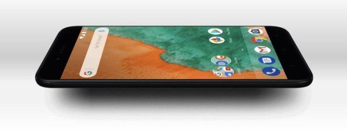 Xiaomi Mi A1 Mohamedovic