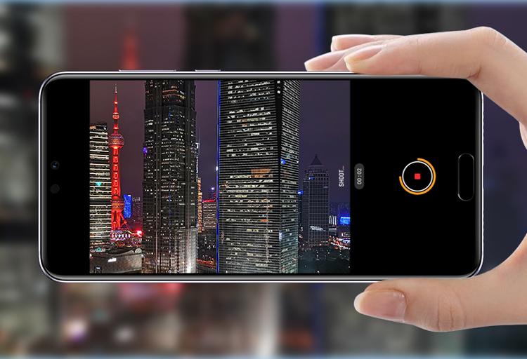 كيفية تحميل وتثبيت كاميرا هاتف Huawei P20 Pro على أي هاتف هواوي